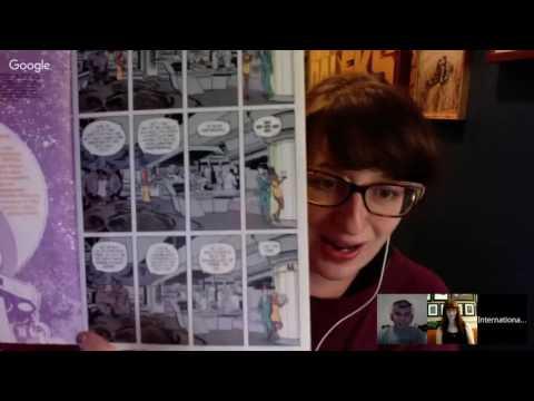 Comic Book Alliance - B*tch Planet