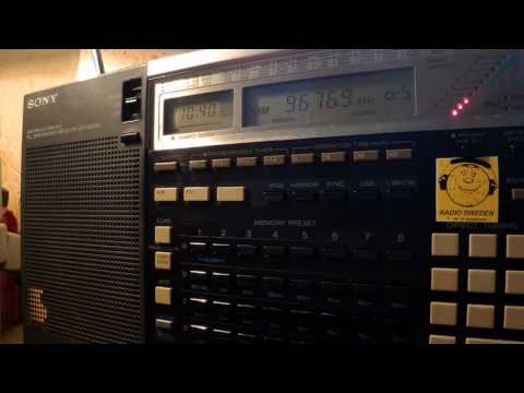 25 10 2016 Ictimai Radio or Voice of Justice with broadband FM modulation 1040 on 9676,9 unknown tx