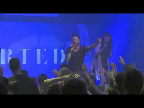 """Freedom Church - """"Amongst The Waves"""" (LIVE)"""