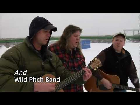 "The Fishing Musicians - ""Shanty town and Cains river"" w Glen Ferguson and Jimmy Flynn"