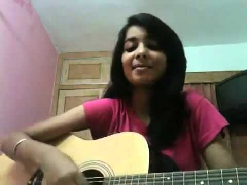 Teri Meri Meri Teri Prem Kahani Hai Mushkil - Shraddha Sharma Rocking Lyrics Songs - YouTube.flv