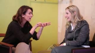 INTERVIEW MELLE AGNES