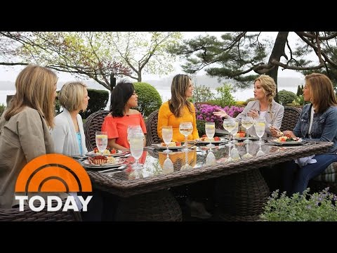 TODAY Moms Hoda Kotb, Savannah Guthrie And Others Talk Motherhood | TODAY