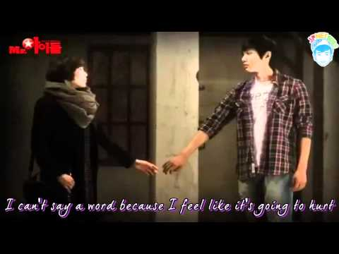 [ENG] Nam Gyuri - I Can Only See You (Mr.Idol OST)