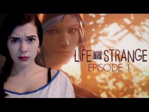 Life is Strange (Play through) Episode 1:...