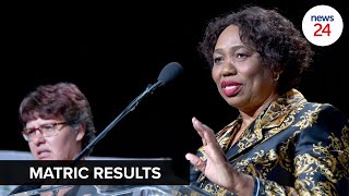 WATCH LIVE   Class of 2020: Angie Motshekga announces Matric results