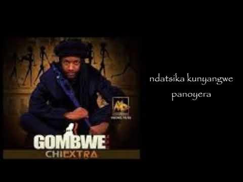 winky d ft vabati vajehovha ngirozi new album gombwe lyrics