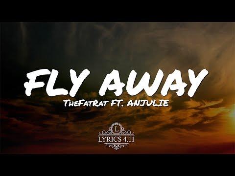 TheFatRat - Fly Away (feat. Anjulie) // NCS Lyrics #EpicBeatsMusic