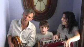 Best Lullaby Ever! - Rockabye Railroad by The Kelly Family