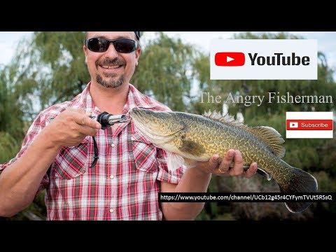 Paravane Fishing - Getting Lures Down Deep