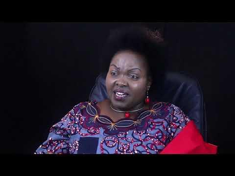 Nyaoke's  Book recommendations | AFRICANUS TALKS | SARAH AGNELA NYAOKE OUMA | PART 14