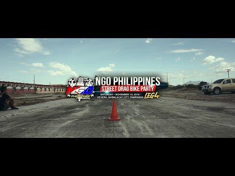 NGO Philippines 4th Leg