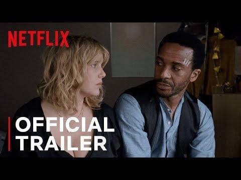 "Трейлер сериала Netflix ""Водоворот""  The Eddy Official Trailer Netflix"