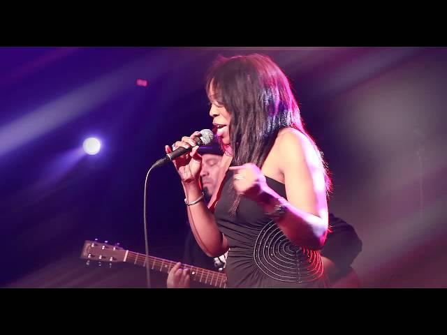 AQuilla Fearon - LIVE - *Back In The Game* (AQuilla's PlatformNight - *Alte Seilerei* in MA)