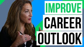 How To Dramatically Impŗove Your Career Outlook