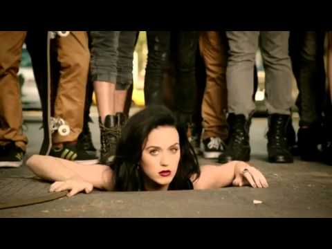 Katy Perry - ROAR VMA 2013 Promo