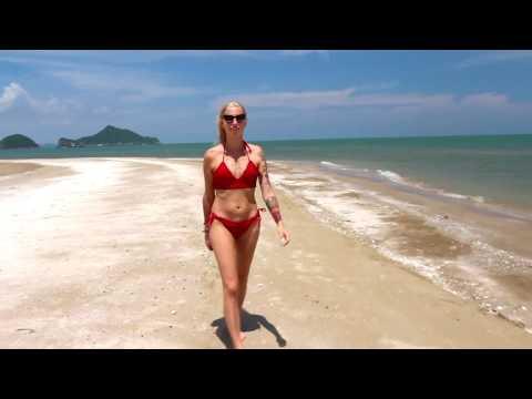 Thailand trip 2016 | Bangkok | Krabi | Phi Phi Island HD