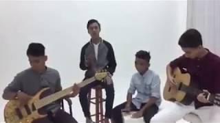 Kenali U9 Band
