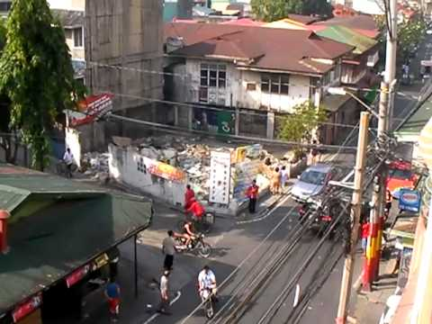 lot for lease in mandaluyong city