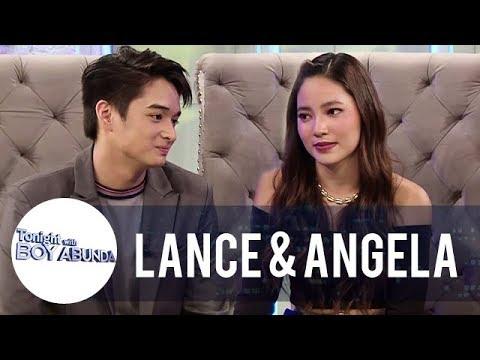 Lance and Angela's thoughts on not being part of PBB OTSO Batch 3 Big 4 | TWBA