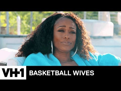 Evelyn Is 'Not A ' of Tami's  Basketball Wives