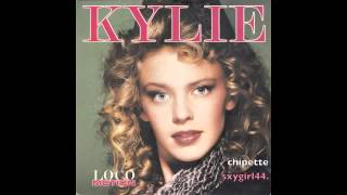 """LocoMotion"" {Chipette Version} Kylie Minogue"