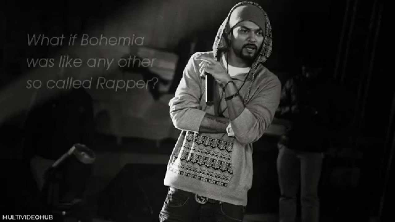 Bohemia Fresh New Rap Songs 2015 Pt.2 - YouTube