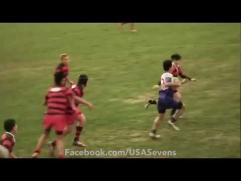 13 year old rugby phenom
