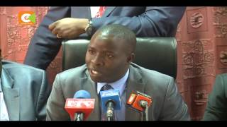 Battle lines drawn as Jubilee MPs name Junet Mohamed as key NYS supplier