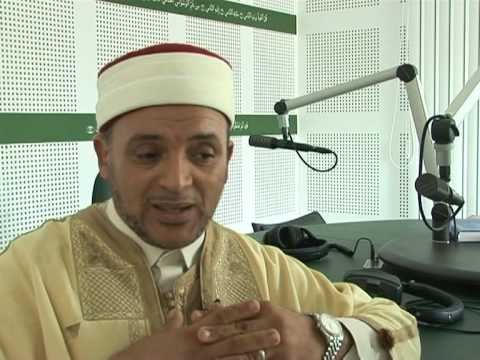 Islamic radio takes off in North Africa