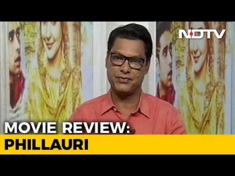 Movie Review: Anushka Sharma's Phillauri Fails Despite Strong Script