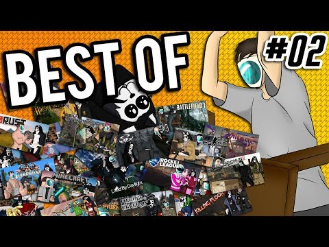 BEST OF Need Backup ! #02