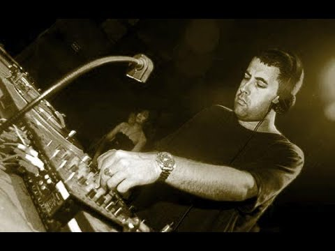 Dave Clarke Live @ Technology Studio, Brussels, Belgium (30.10.2000)