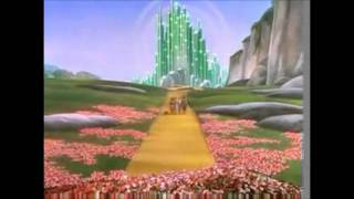 "The Wizard of Oz - ""Optimistic Voices"" (You"