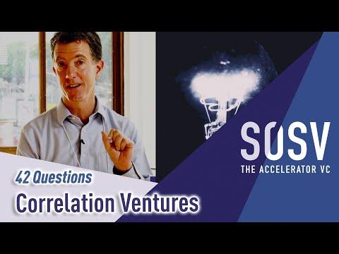 42 Questions Snapshot: Correlation Ventures - The Moneyball of Venture Capital
