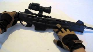 Benelli MR1 ComforTech - Tabletop Review