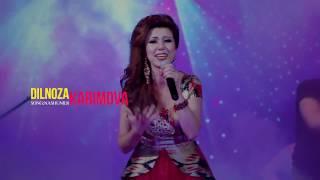 Дилноза Каримова - Нашуниди (Dance Mix) OFFICIAOL VIDEO HD