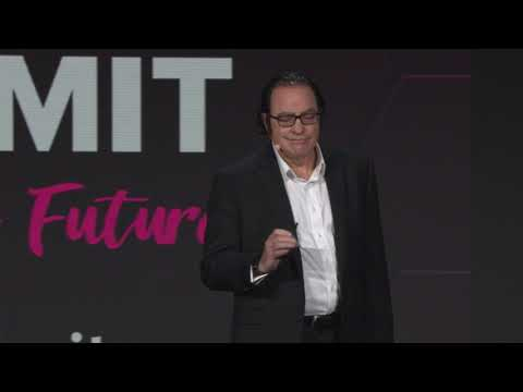 SU Global Summit 2019 | AI and Machine Learning Implications | Neil Jacobstein