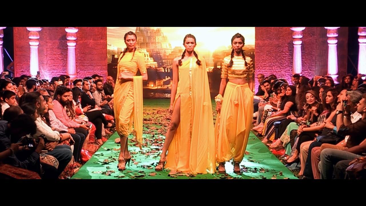 Download Baahubali 2 Official Fashion Show | Bollywoo.ooo | Baahubali 2