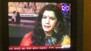 Bakhuda ab to mujhe koi tamanna hi nahi by Malvika Hariom