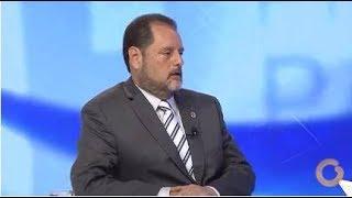 Jorge Pernía: existe una incapacidad del Gobierno para resolver el problema 2-2