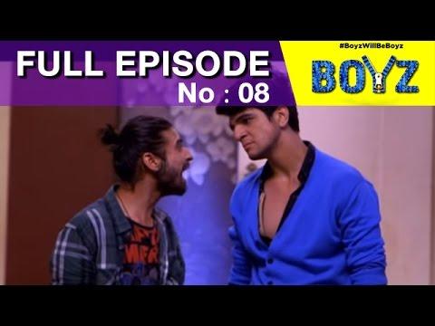 Boyz - Kulwinder's House Party - Episode 08