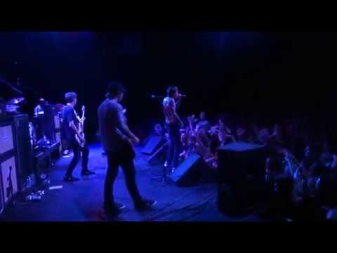 The Story So Far live Neighborhood Theater Quicksand, Things I Cant Change, Nerve