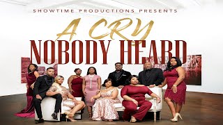A Cry Nobody Heard -  The Stage Play in Spartanburg, Sc 2019