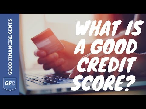Credit Score Scale - What is a Good Credit Score?