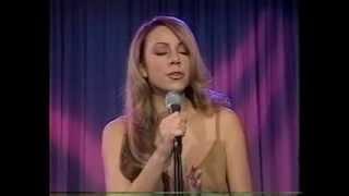 Mariah Carey My All Live