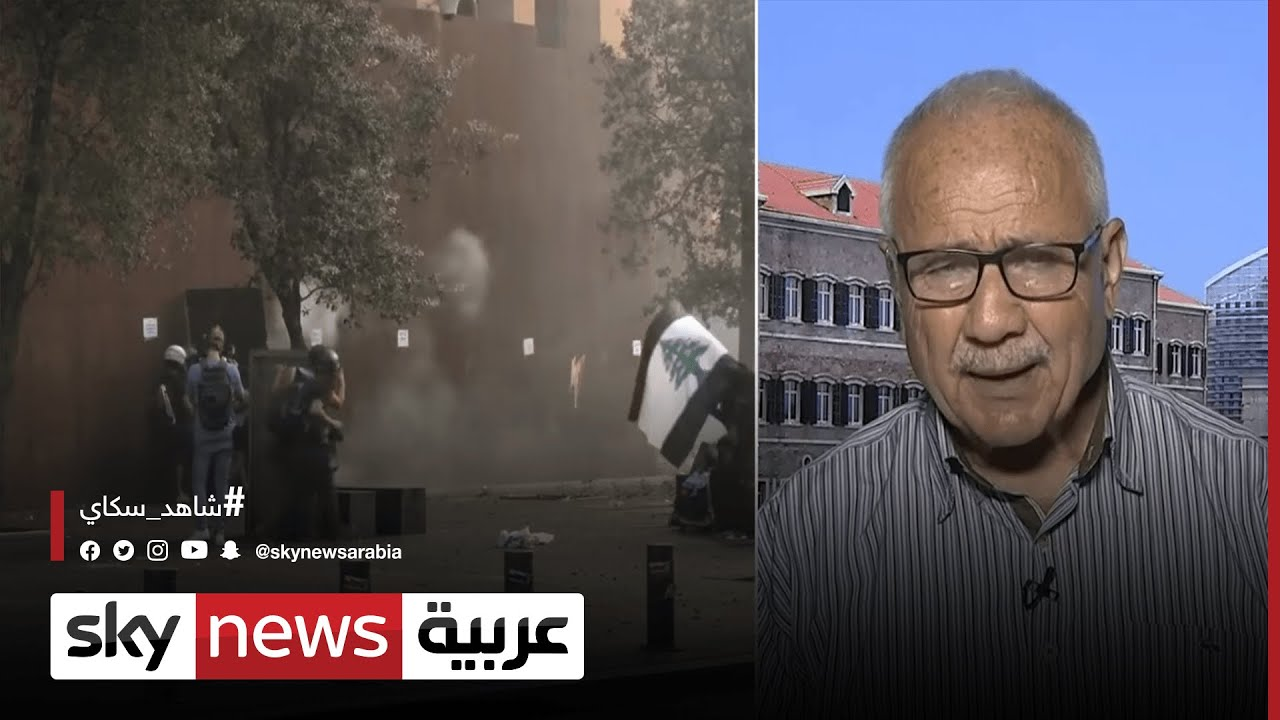 أحمد عياش: طلب العدالة محليا لم يصل حتى هذه اللحظة إلى نتيجة