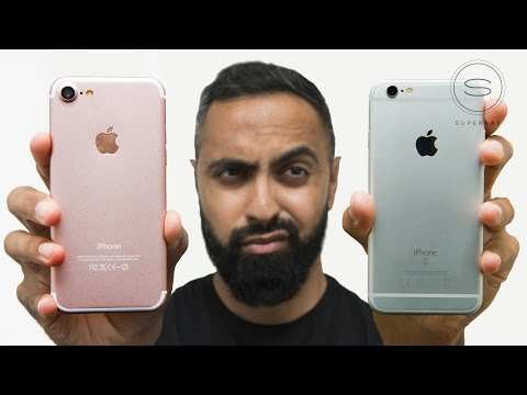 iPhone 7 vs 6s - Should You Upgrade?