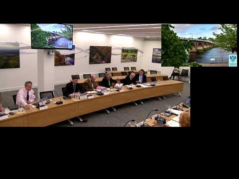 Scrutiny Committee, Perth & Kinross Council - 28th November 2018