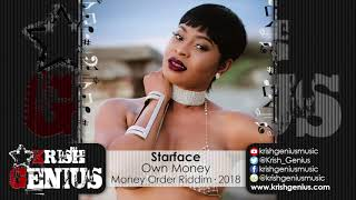Starface - Own Money [Money Order Riddim] September 2018